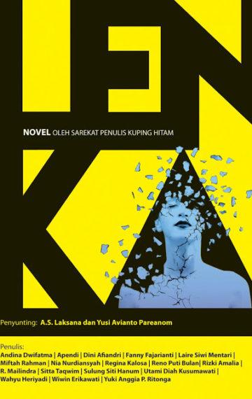 Novel Lenka