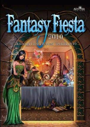 Fantasy Fiesta 2010